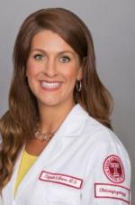 Photo of Elizabeth Meenen, AuD, CCC-A, FAAA from Temple University Physicians